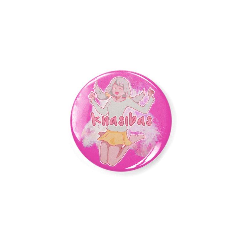 Knasibas - SAD in Button by knasibas's Artist Shop