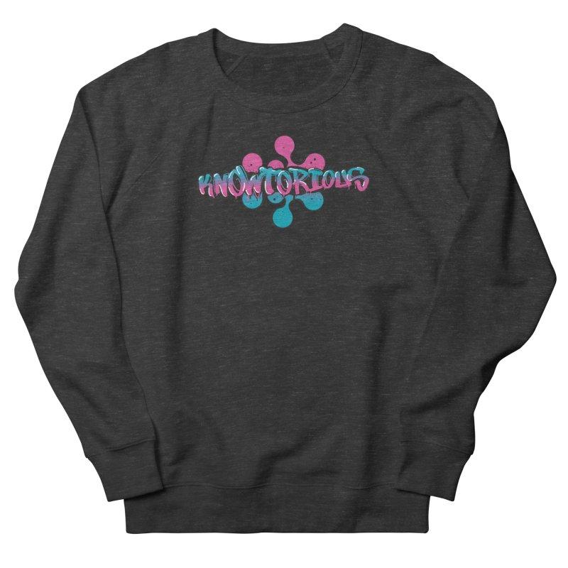KNOWtorious Women's Sweatshirt by KNOW Identity