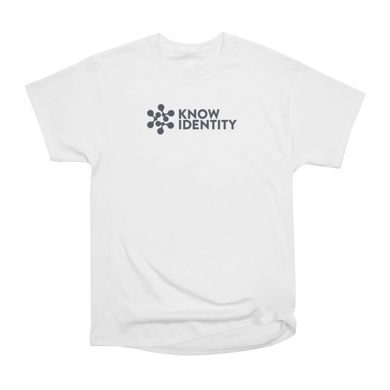Need to KNOW Women's T-Shirt by KNOW Identity