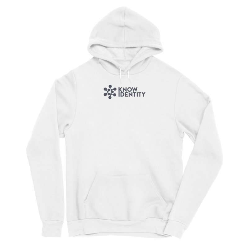 Need to KNOW Men's Pullover Hoody by KNOW Identity