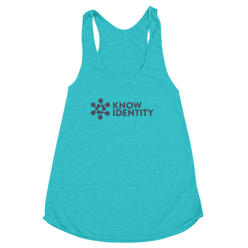 Need to KNOW Women's Tank by KNOW Identity