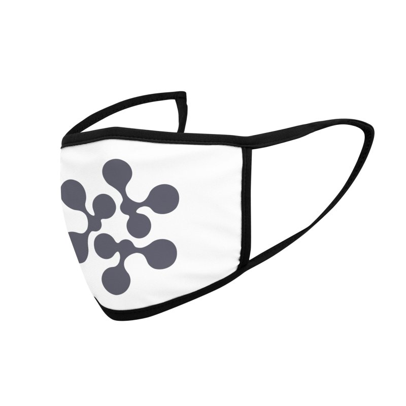 KNOW Node Accessories Face Mask by KNOW Identity