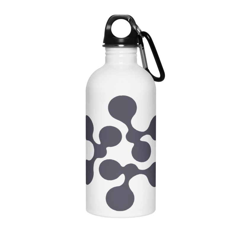 KNOW Node Accessories Water Bottle by KNOW Identity