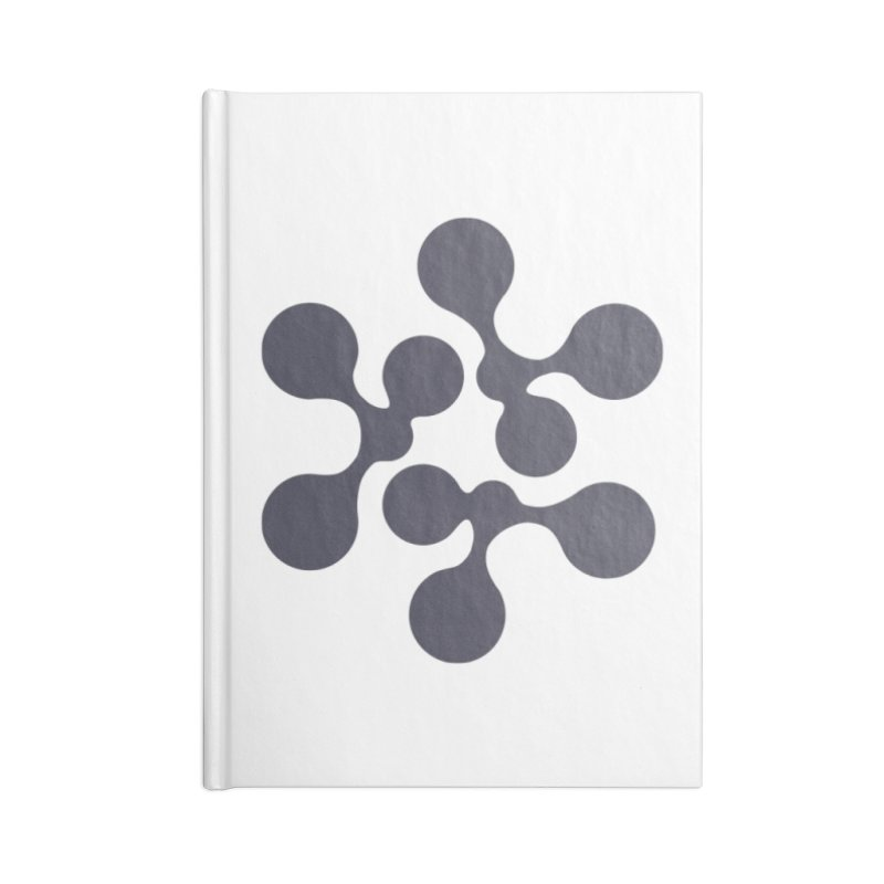 KNOW Node Accessories Lined Journal Notebook by KNOW Identity
