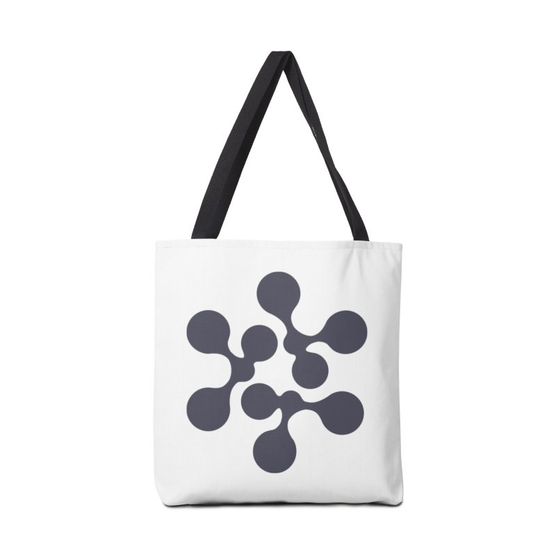KNOW Node Accessories Tote Bag Bag by KNOW Identity
