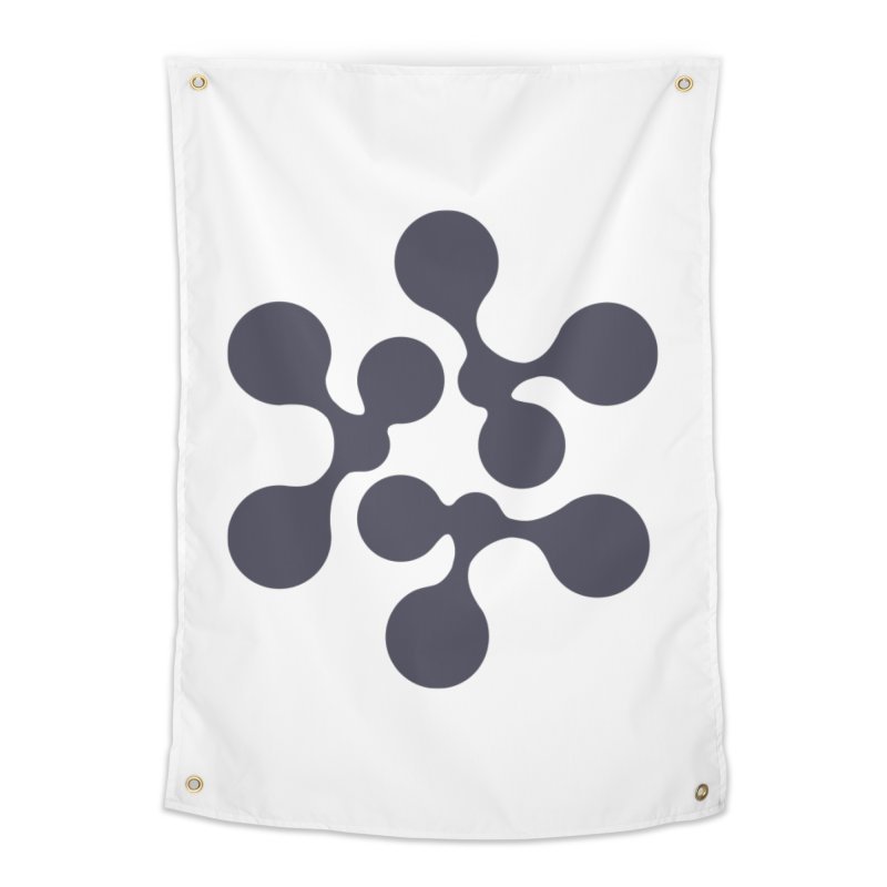 KNOW Node Home Tapestry by KNOW Identity