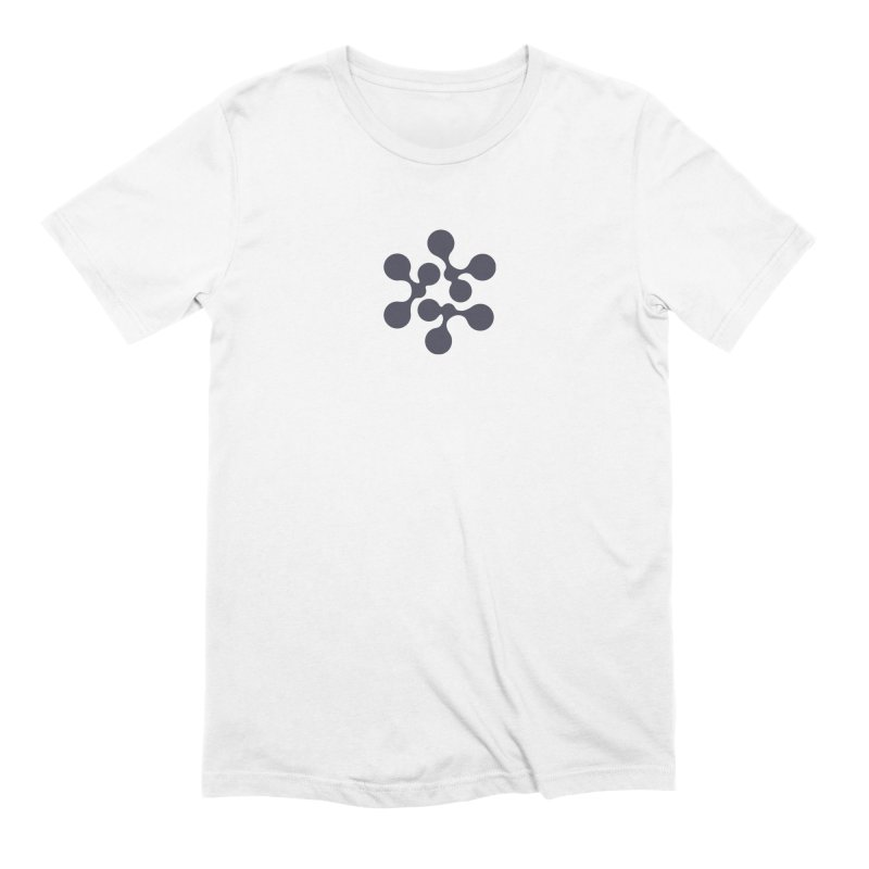 KNOW Node Men's Extra Soft T-Shirt by KNOW Identity