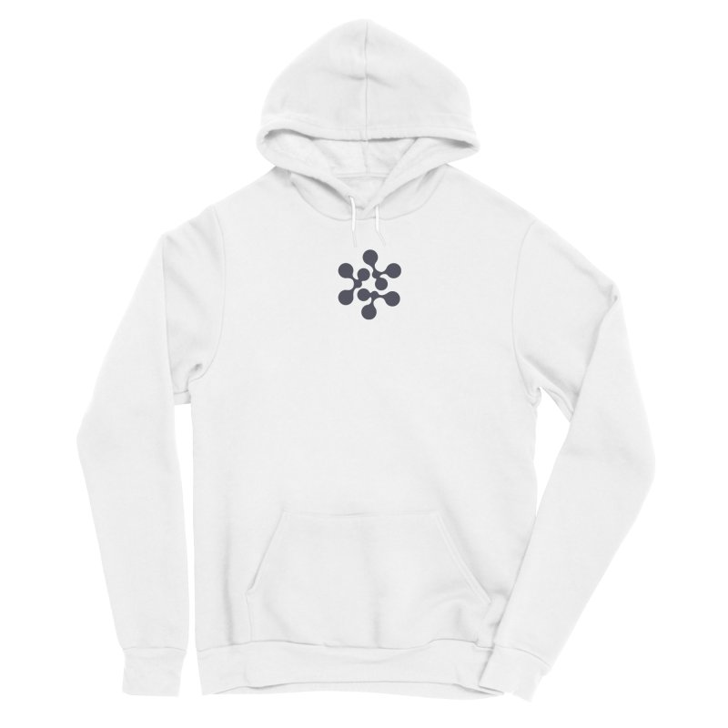 KNOW Node Women's Pullover Hoody by KNOW Identity