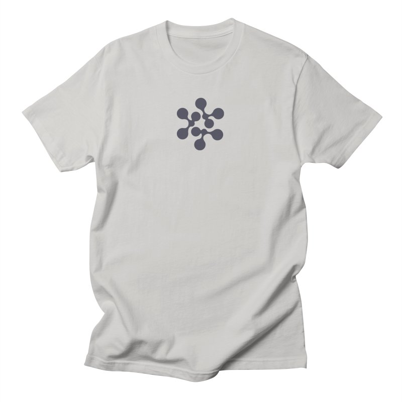KNOW Node Men's T-Shirt by KNOW Identity