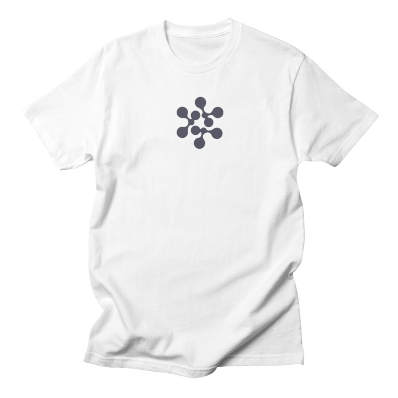 KNOW Node Women's Regular Unisex T-Shirt by KNOW Identity
