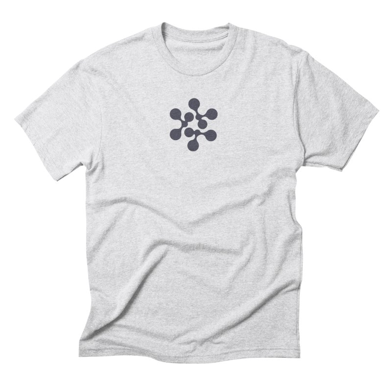 KNOW Node Men's Triblend T-Shirt by KNOW Identity