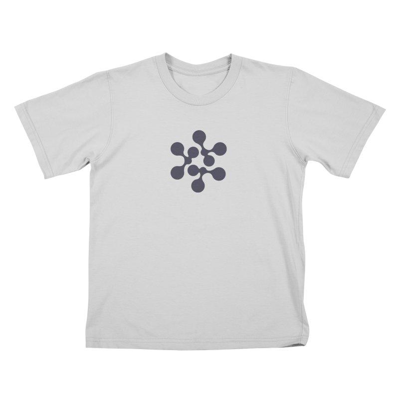 KNOW Node Kids T-Shirt by KNOW Identity