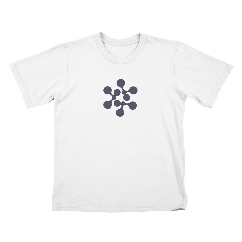 KNOW Node Kids T-Shirt by KNOW Identity