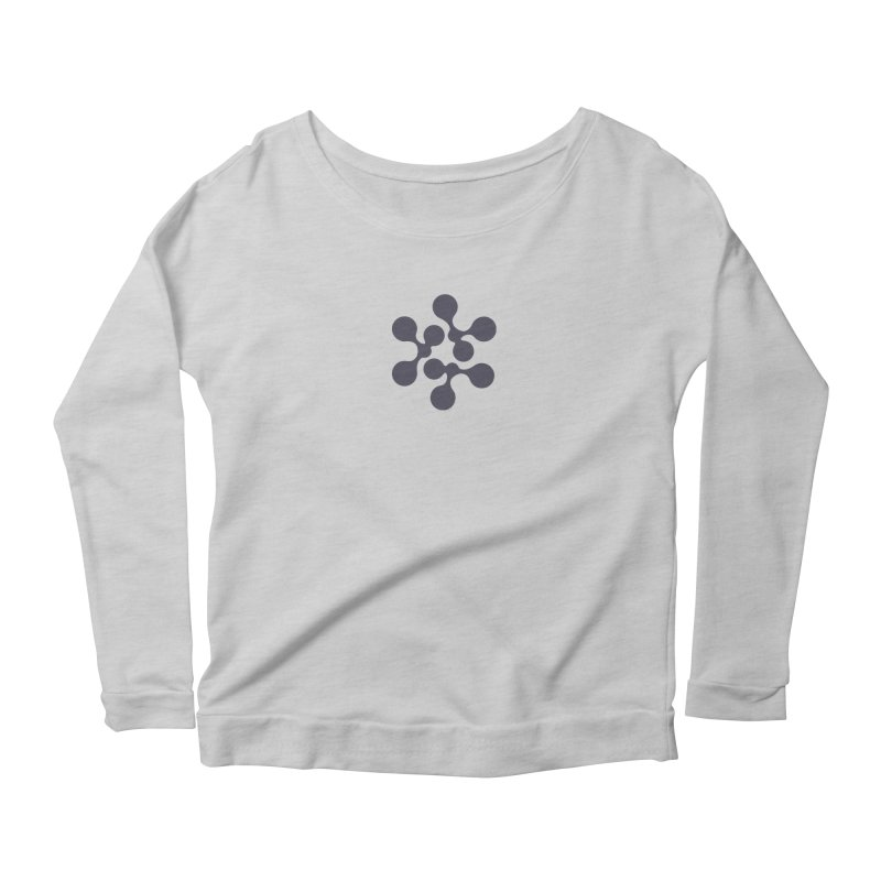 KNOW Node Women's Longsleeve T-Shirt by KNOW Identity