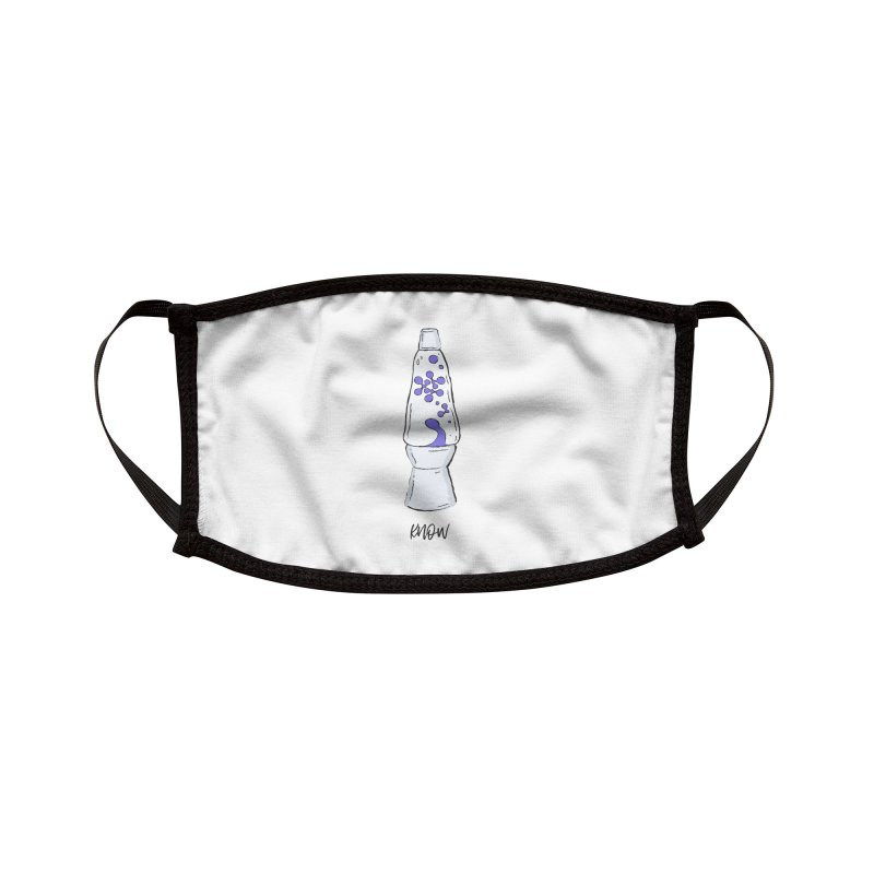KNOW It All (Purple) Accessories Face Mask by KNOW Identity