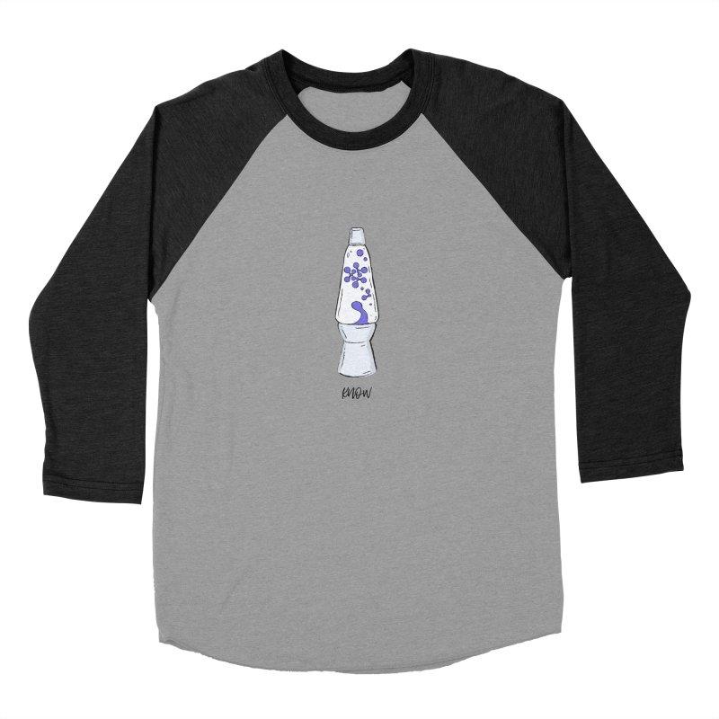 KNOW It All (Purple) Men's Longsleeve T-Shirt by KNOW Identity