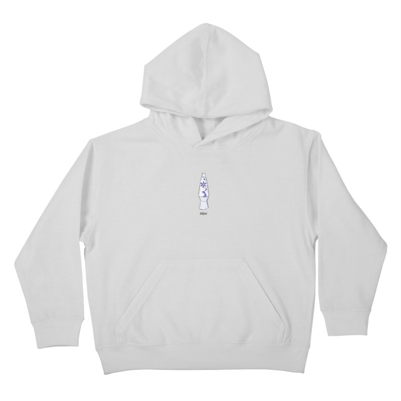 KNOW It All (Purple) Kids Pullover Hoody by KNOW Identity
