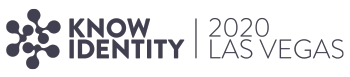 KNOW Identity Logo