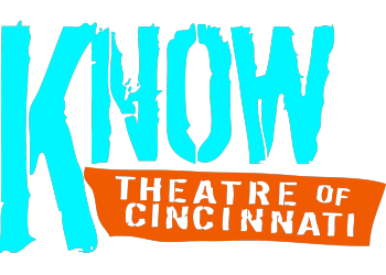 Know Theatre's Sweet Swag Store! Logo