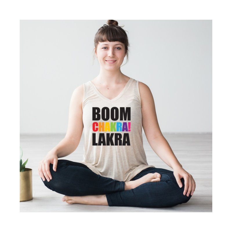 BOOM CHAKRA! None  by Koala Eyes
