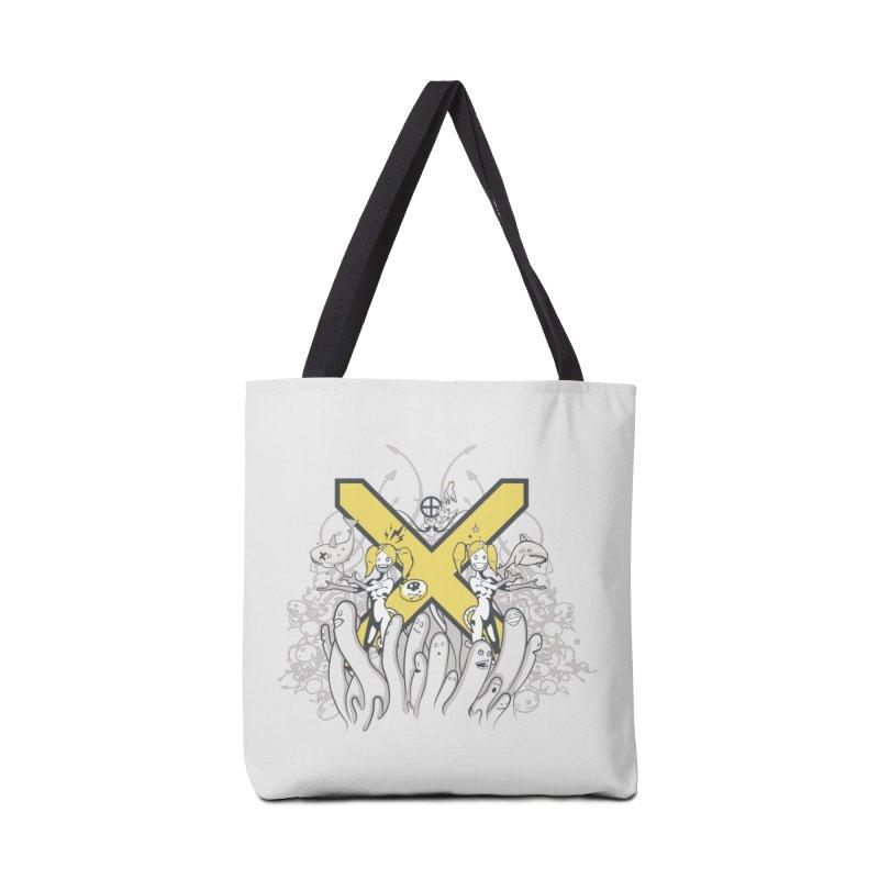 PLAN3T X-Y Accessories Bag by KOBALT7threadless