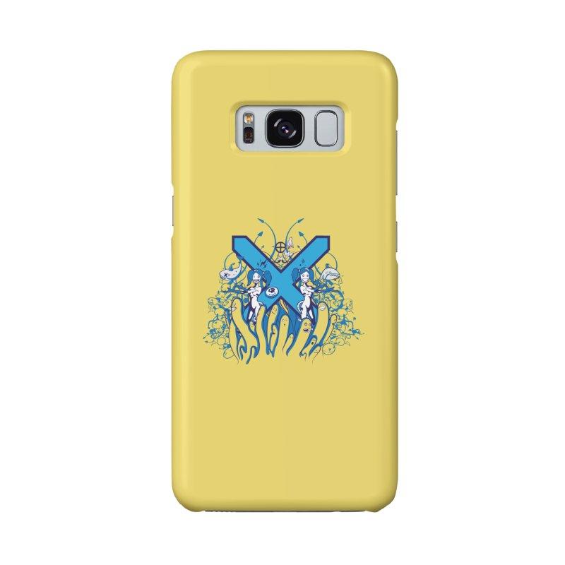 PLAN3T X-B Accessories Phone Case by KOBALT7threadless