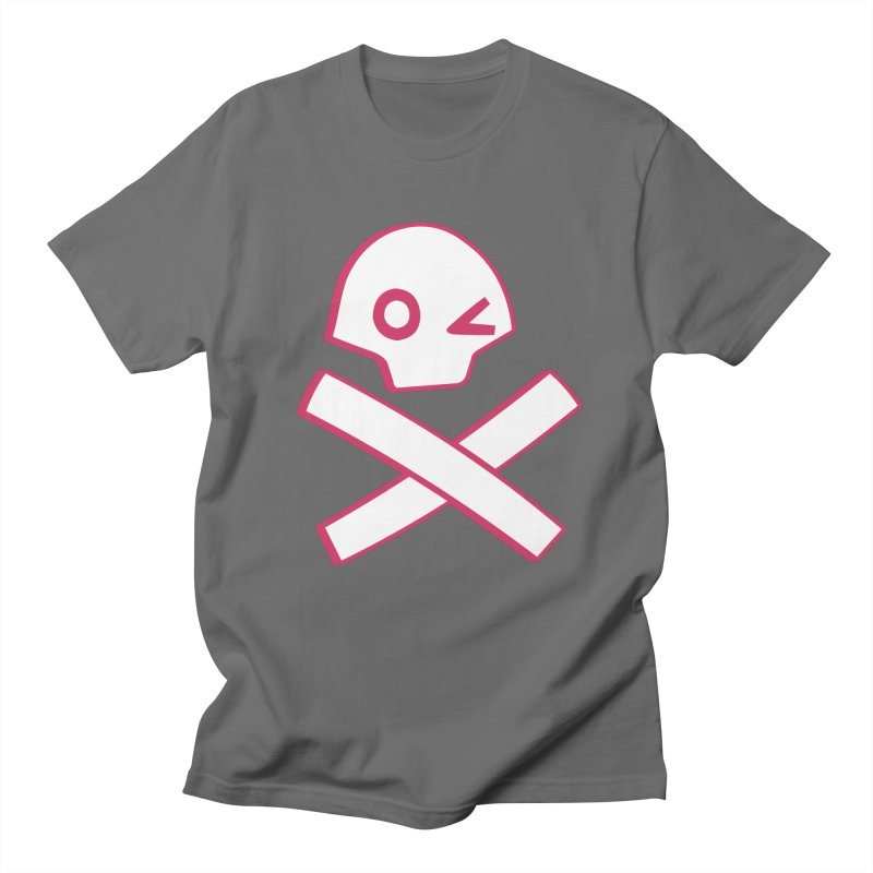 hipster pirate Men's T-Shirt by KOBALT7threadless