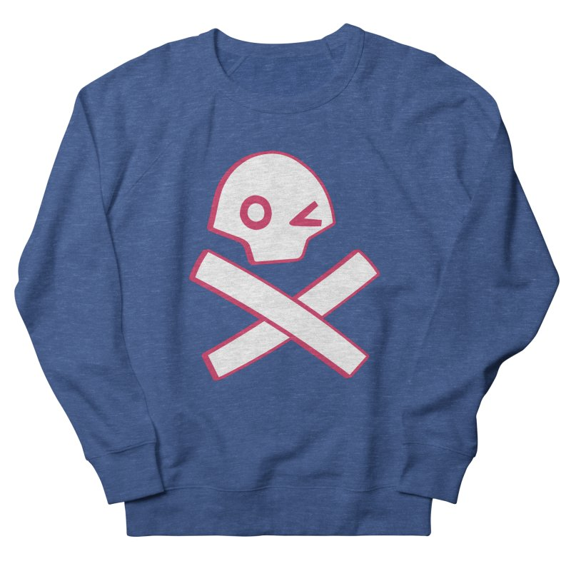 hipster pirate Men's Sweatshirt by KOBALT7threadless