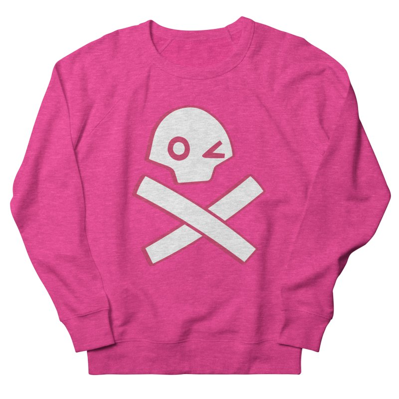 hipster pirate Men's Sweatshirt by KOBALT7threadless