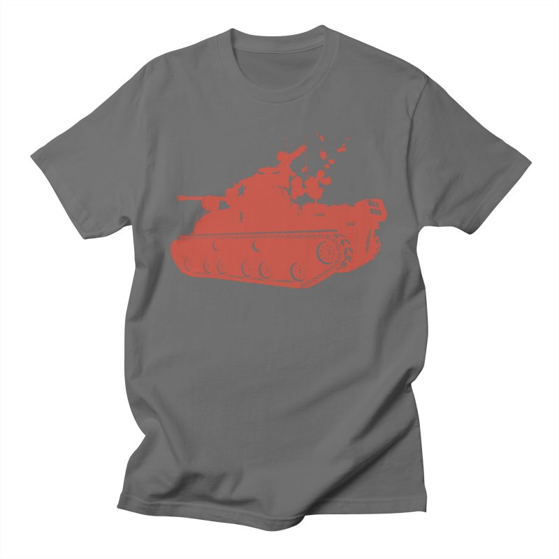 Tank you Men's T-Shirt by KOBALT7threadless