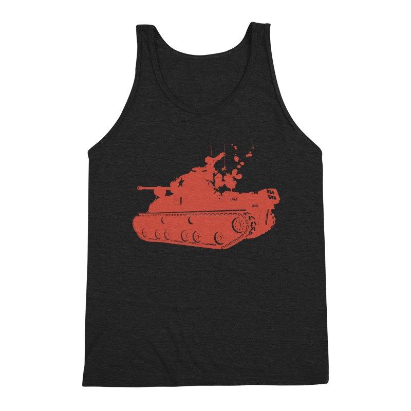 Tank you Men's Tank by KOBALT7threadless