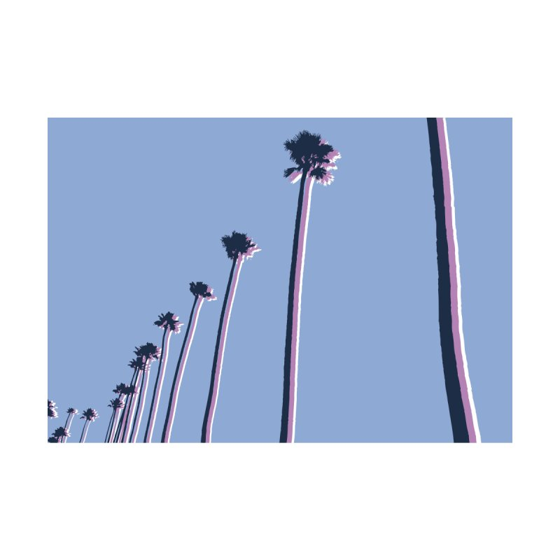 California palms by kobolt - ideas out of the blue