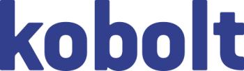kobolt - ideas out of the blue Logo