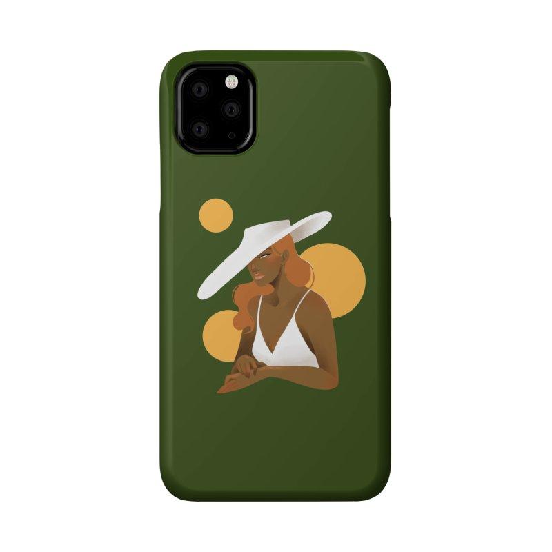 Fashion Accessories Phone Case by Kobrah's Artist Shop