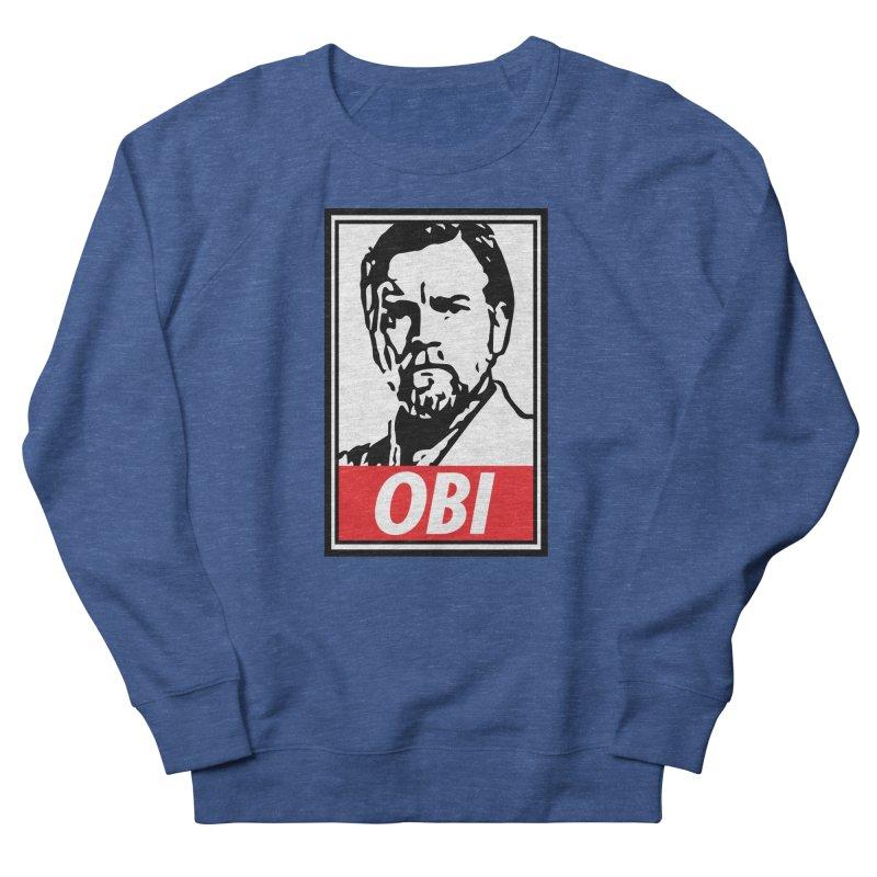 OBI Women's Sweatshirt by kodeapparel's Artist Shop