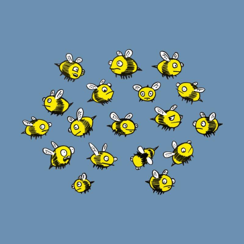 Bees? None  by Kodi Sershon