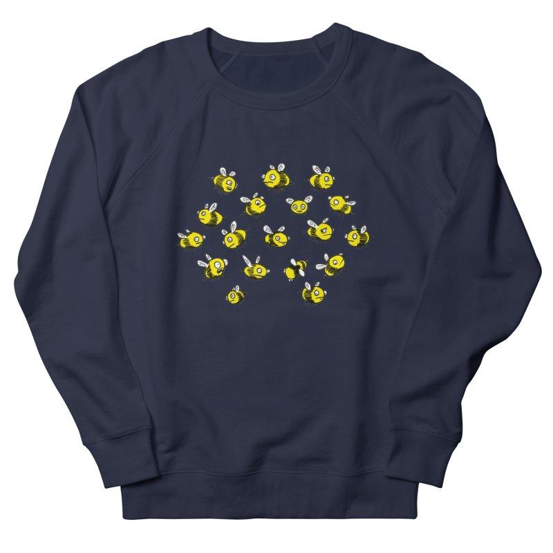 Bees? Women's Sweatshirt by Kodi Sershon