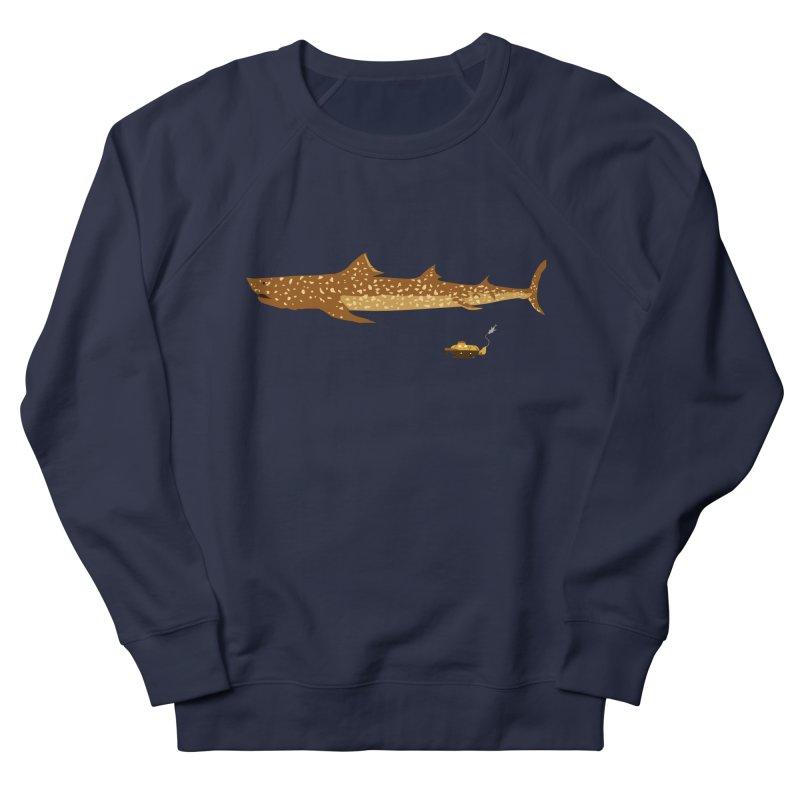 Adventure #12: The Jaguar Shark (Part 2) Women's Sweatshirt by Kodi Sershon