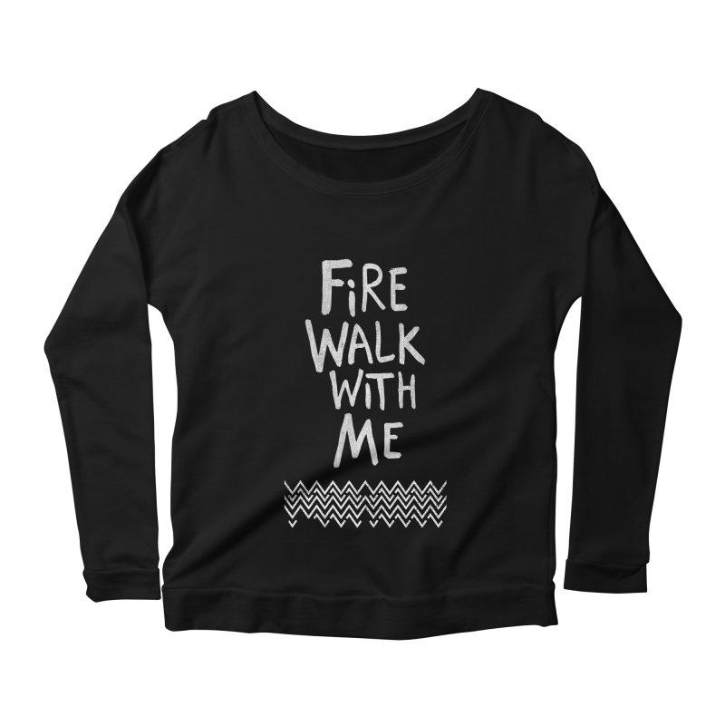Fire Walk With Me   by Kodi Sershon