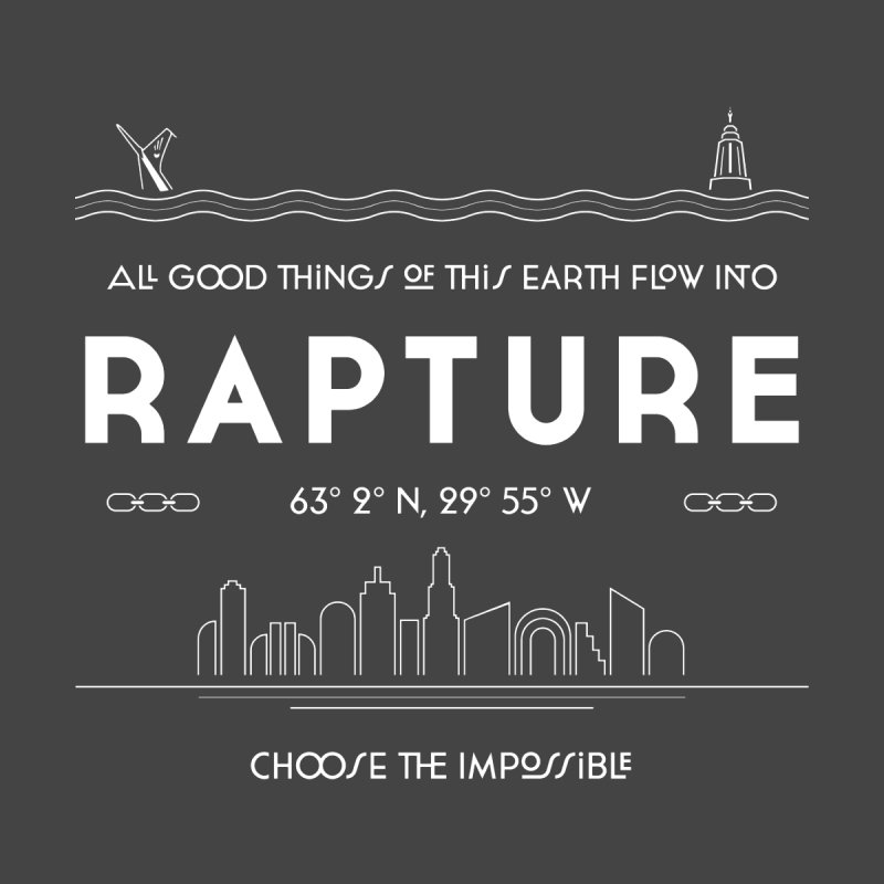 Rapture by Kodi Sershon