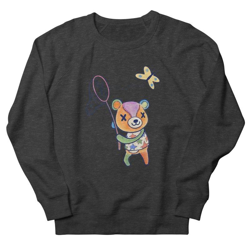 Stitches Women's French Terry Sweatshirt by Kodi Sershon