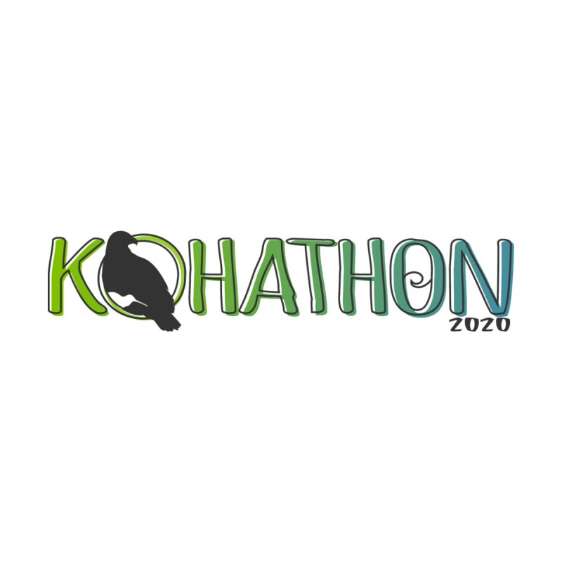 Kohathon20 Logo Men's T-Shirt by kohaus's Artist Shop