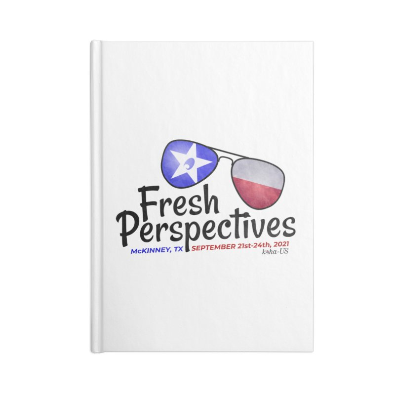 koha-US 2021 Conference Accessories Notebook by kohaus's Artist Shop