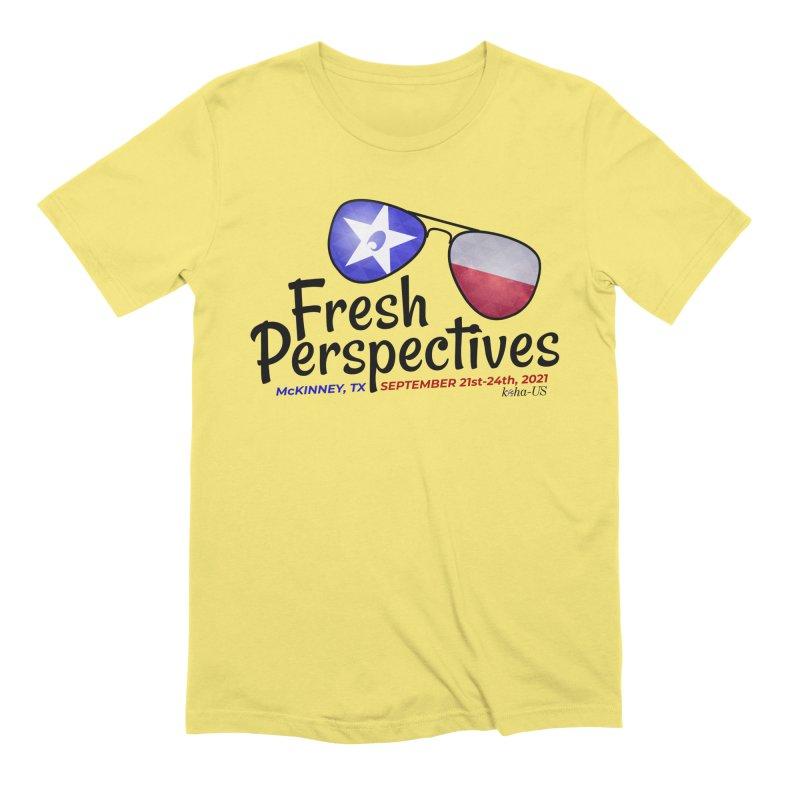 koha-US 2021 Conference Men's T-Shirt by kohaus's Artist Shop
