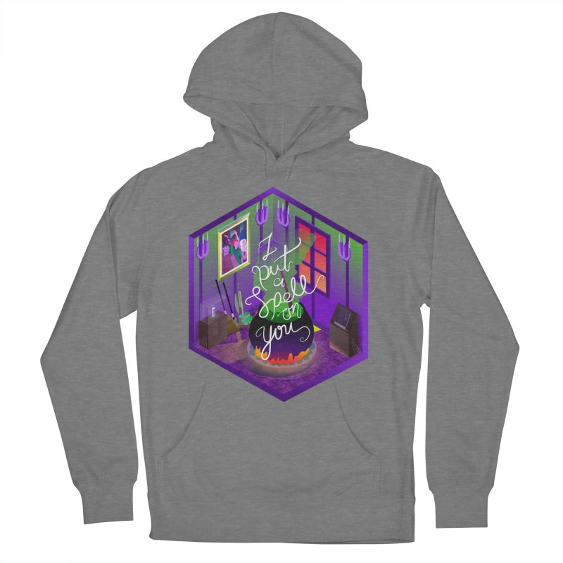 I put a spell on you Men's Pullover Hoody by koi's Artist Shop
