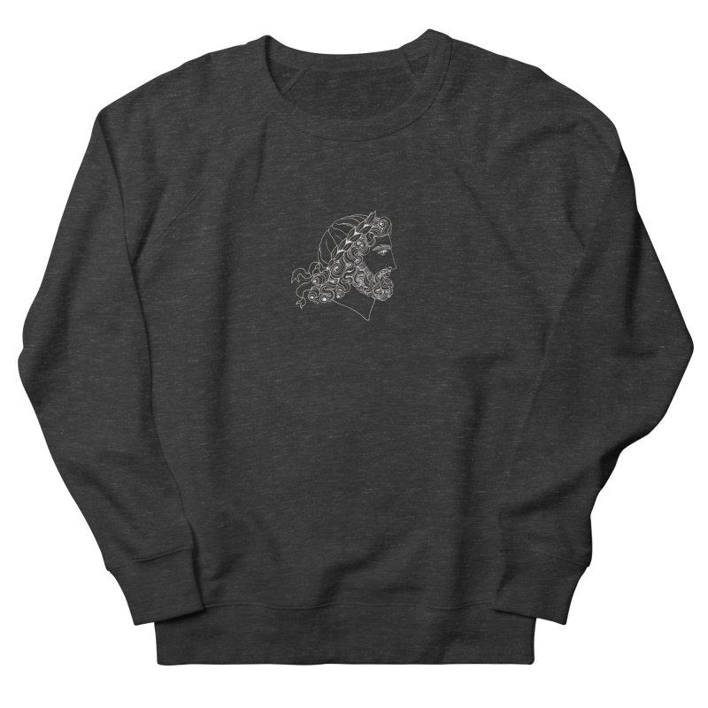 Zeus Women's Sweatshirt by kolovrat's Artist Shop