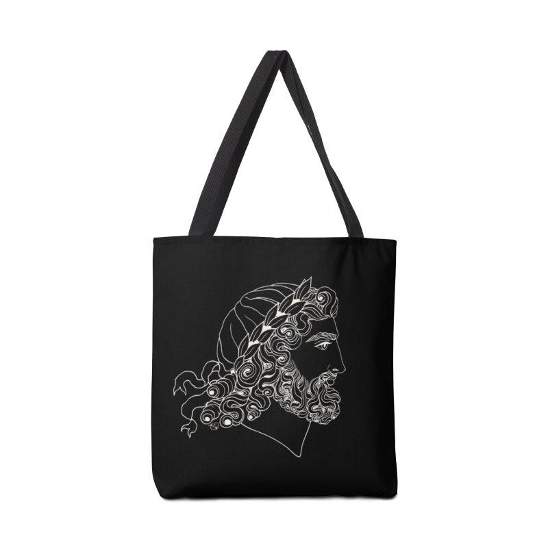 Zeus Accessories Bag by kolovrat's Artist Shop