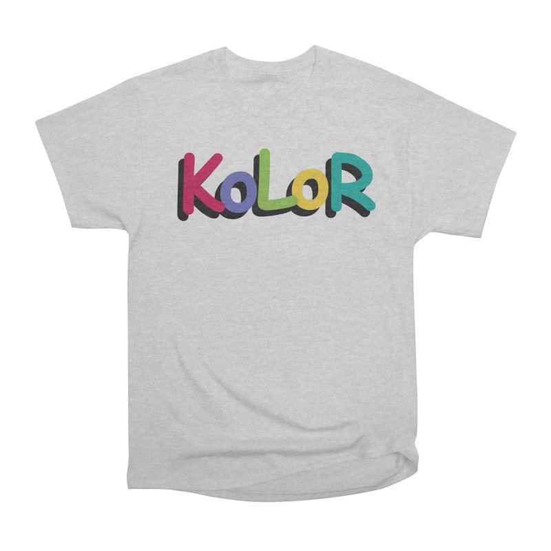 Men's None by Kong Klothing