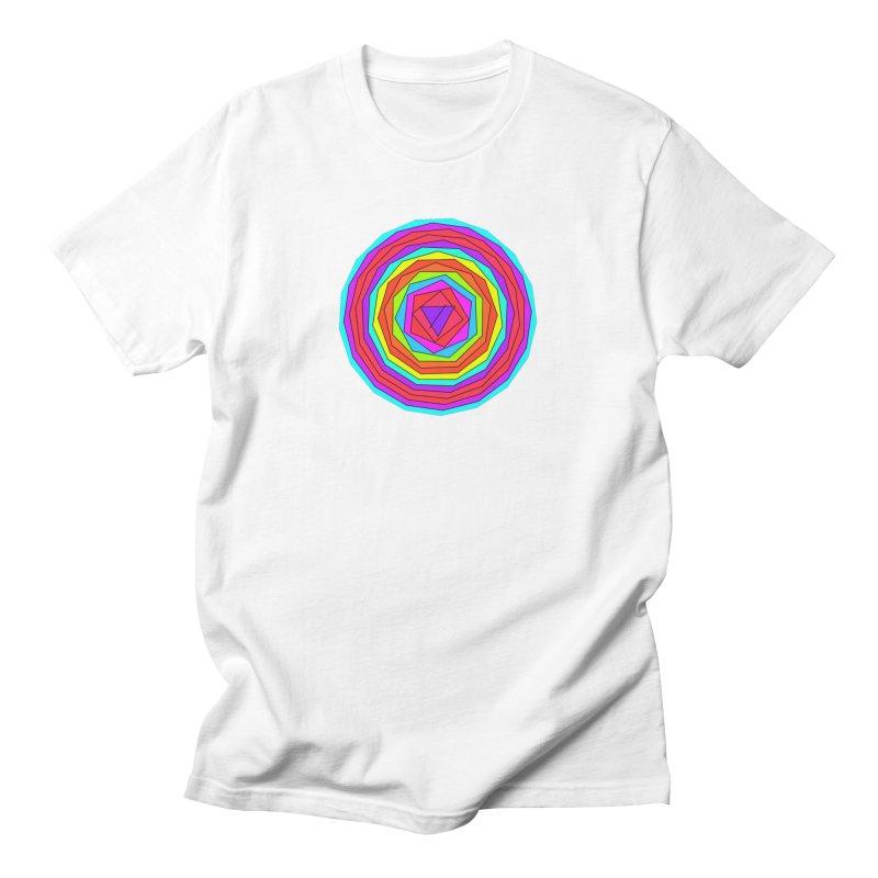 wave.runner Men's T-Shirt by konthespacebear's Artist Shop
