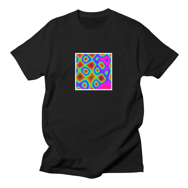 alien.prints Men's T-Shirt by konthespacebear's Artist Shop